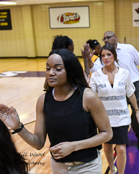 23rd LSUS Women's Basketball vs Hutson Tillotson Photo