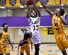8th LSUS Women's Basketball vs Hutson Tillotson Photo