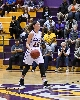 12th LSUS Women's Basketball vs Hutson Tillotson Photo