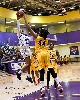 14th LSUS Women's Basketball vs Hutson Tillotson Photo