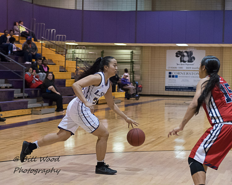 7th LSUS Women's Basketball vs University of the Southwest Photo