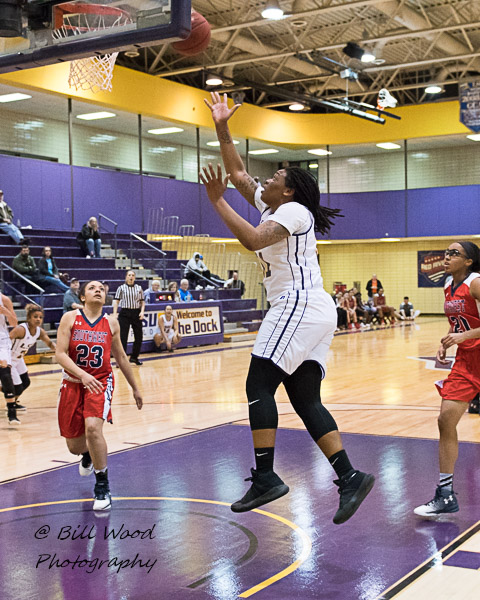 13th LSUS Women's Basketball vs University of the Southwest Photo