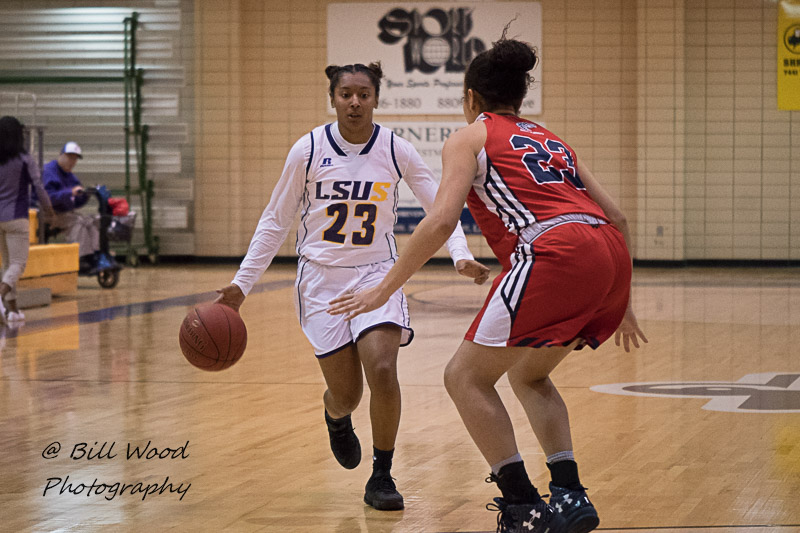 14th LSUS Women's Basketball vs University of the Southwest Photo