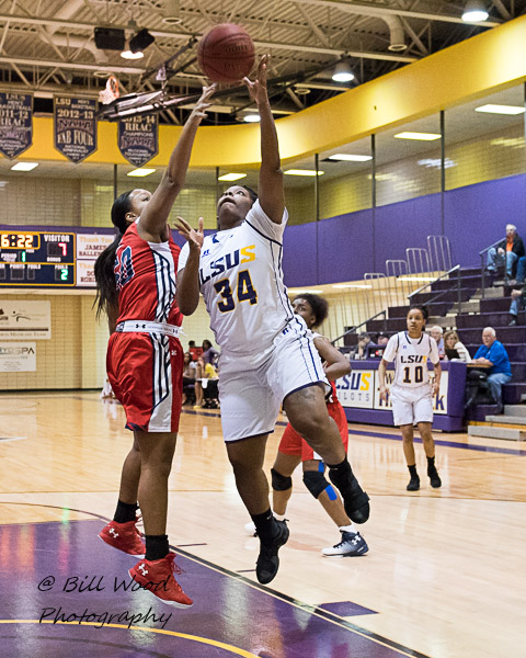 15th LSUS Women's Basketball vs University of the Southwest Photo