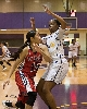 3rd LSUS Women's Basketball vs University of the Southwest Photo