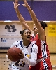 5th LSUS Women's Basketball vs University of the Southwest Photo