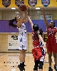 9th LSUS Women's Basketball vs University of the Southwest Photo