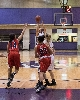 11th LSUS Women's Basketball vs University of the Southwest Photo