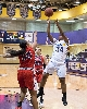 17th LSUS Women's Basketball vs University of the Southwest Photo
