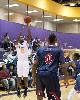 1st LSUS Men's Basketball vs University of the Southwest Photo