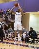 3rd LSUS Men's Basketball vs University of the Southwest Photo
