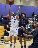 5th LSUS Men's Basketball vs University of the Southwest Photo