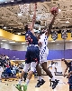 6th LSUS Men's Basketball vs University of the Southwest Photo