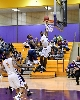 8th LSUS Men's Basketball vs University of the Southwest Photo