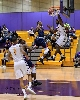 9th LSUS Men's Basketball vs University of the Southwest Photo