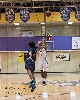 13th LSUS Men's Basketball vs University of the Southwest Photo