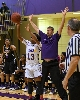 9th LSUS Women's Basketball vs LSUA Photo
