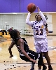 20th LSUS Women's Basketball vs LSUA Photo