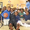 11th Meadowview Elementary School Visit Photo