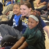 13th Meadowview Elementary School Visit Photo