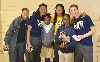 17th Meadowview Elementary School Visit Photo
