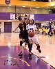 6th LSUS Women's Basketball vs UST Photo
