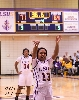 8th LSUS Women's Basketball vs UST Photo