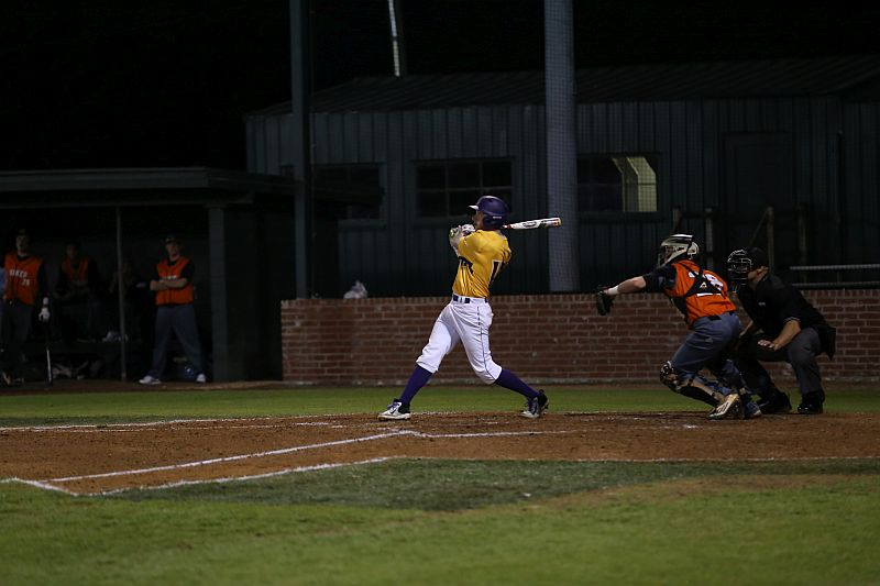 8th LSUS Pilots vs Baker Game 1 Photo
