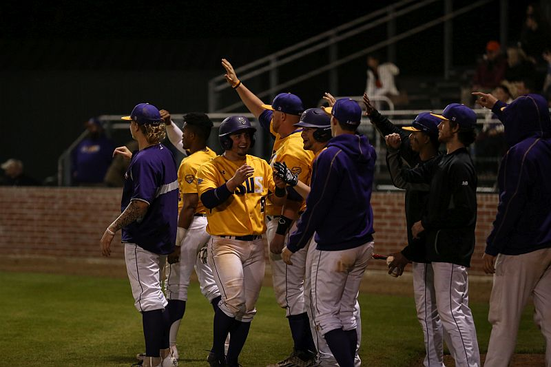 9th LSUS Pilots vs Baker Game 1 Photo