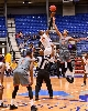 18th LSUS Men's Basketball vs Langston  - RRAC Tourney Photo