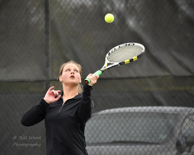 4th LSUS Women's Tennis vs Centenary College Photo