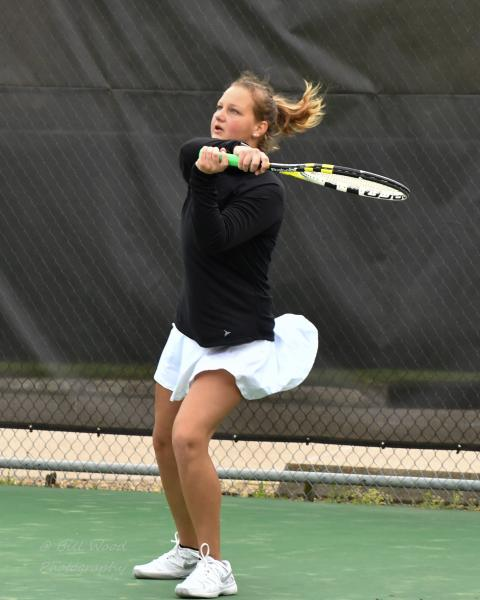 5th LSUS Women's Tennis vs Centenary College Photo