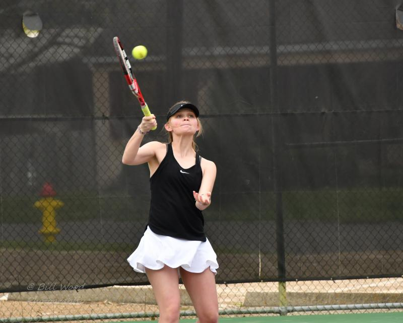 33rd LSUS Women's Tennis vs Centenary College Photo