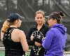 1st LSUS Women's Tennis vs Centenary College Photo