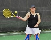 6th LSUS Women's Tennis vs Centenary College Photo