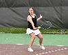 9th LSUS Women's Tennis vs Centenary College Photo