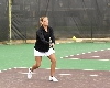 13th LSUS Women's Tennis vs Centenary College Photo