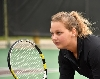 14th LSUS Women's Tennis vs Centenary College Photo