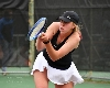 16th LSUS Women's Tennis vs Centenary College Photo