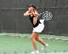 17th LSUS Women's Tennis vs Centenary College Photo