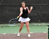 20th LSUS Women's Tennis vs Centenary College Photo