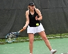 22nd LSUS Women's Tennis vs Centenary College Photo