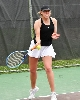 23rd LSUS Women's Tennis vs Centenary College Photo