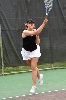 24th LSUS Women's Tennis vs Centenary College Photo