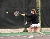 25th LSUS Women's Tennis vs Centenary College Photo