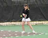 26th LSUS Women's Tennis vs Centenary College Photo