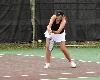 30th LSUS Women's Tennis vs Centenary College Photo