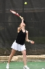 32nd LSUS Women's Tennis vs Centenary College Photo