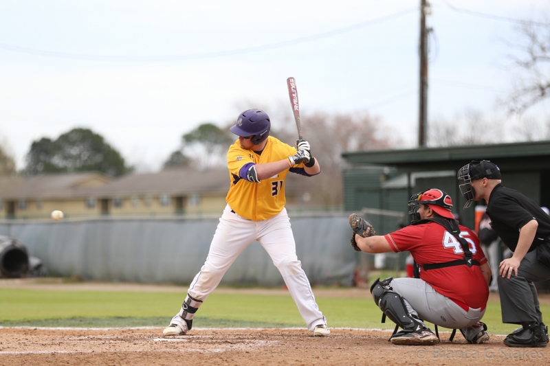 2nd LSUS Pilots vs Houston-Victoria Game 2 & 3 Photo
