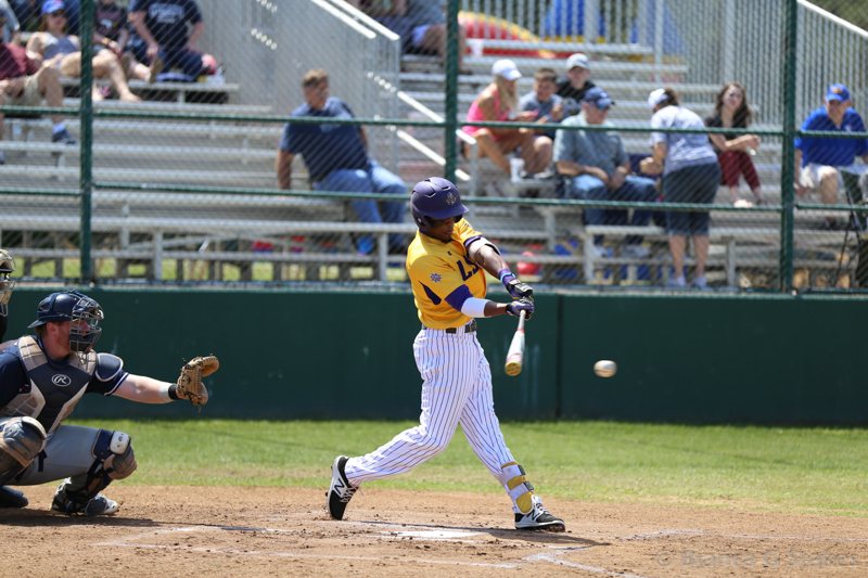 1st LSUS Pilots vs Texas A&M Texarkana Game 1 & 2 Photo